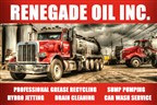 Renegade Oil Inc.